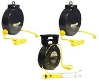 Light-Medium Duty Power Cord Reels