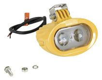 Vestil LT-LIGHT-SL-BL Lift Truck Safety Light