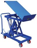 Vestil Lift and Tilt Cart with Sequence Select Model No. CART-500-LT