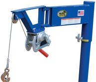 Vestil Lifter Jib Model No. VAN-J