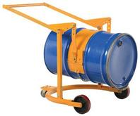 Vestil Manual Drum Carrier Rotator Model No. DCR-110-55