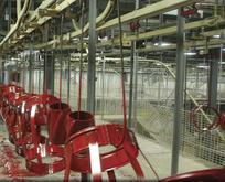 Overhead Conveyor Systems Paint and Finish Lines