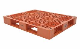 Vestil Orange Plastic Pallet