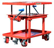 Presto model P2436 Mechanical Post Lift Tables