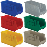 Lewis Bins PB1808-9 Parts Bin in 6 different colors