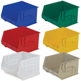 Lewis Bins PB1816-11 Parts Bin in 6 different colors
