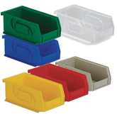 Lewis Bins PB74-3 Parts Bin in 6 different colors