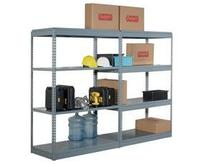 Parent Industrial Boltless Shelving