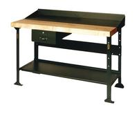 Pollard Steel Wood Work Bench