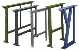 Stationary Workbench Legs