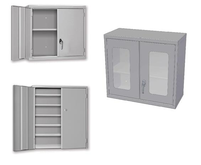 Extra Heavy Duty Wall Cabinets