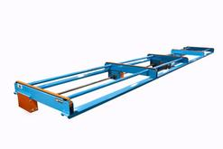 Padded Chain Drag Conveyor 550