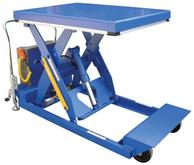 Vestil Portable Scissor Lift Table
