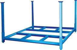 Stromberg Portable Stacking Racks - Corner Posts