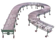 Powerflex Powered Flexible Conveyor
