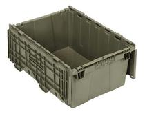 QDC2115-9 Attached Top Containers
