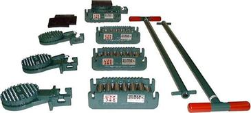 Hilman RS-40-ERSD Deluxe Riggers Kit