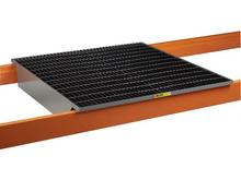 Little Giant Rack Decking with Spill Control Sump