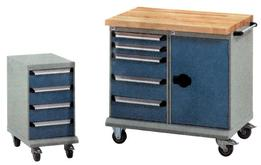 Rousseau Mobile Cabinets