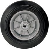 S102.75 Solid Rubber Wheel