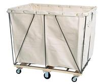 Steele Canvas Basket Removable Liner Trucks