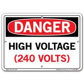 Vestil High Voltage 240 Volts