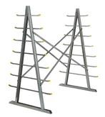 Vestil SR-SS Self Supporting Economical Material Rack