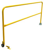 Vestil SSG-9 Economical Safety Swing Gates