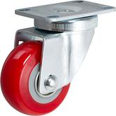 STP5200 Light-Medium Duty Food Service Swivel Plate Caster