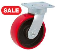 Stromberg STP7002MF Maintenance Free Casters Rigid