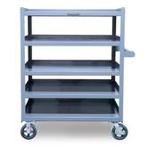 Service Cart with 5 Shelves