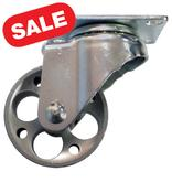 Stromberg Steel Light Medium Duty Casters
