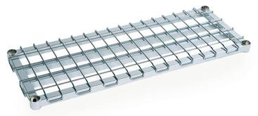 Metro Super Erecta Heavy-Duty Dunnage Shelves
