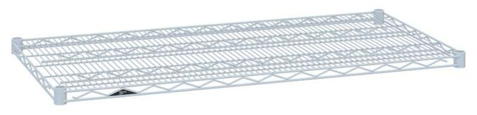 Metro Super Erecta Wire Shelves - White Finish