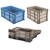 Top Line Containers Straightwall Totes