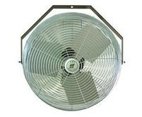 Modular Loading Dock Fan Lights