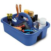 Akro-Mils 09185BLUE Tote Caddy