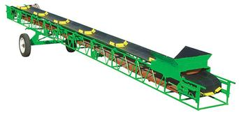 E-ZLIFT Troughing-Slider Conveyors