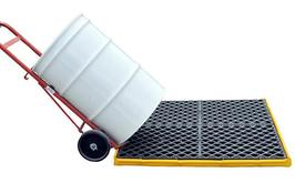 Vestil Ultra-Spill Deck Model No. VLPUT-4848