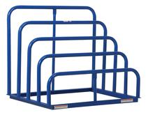 Vestil VHSR-4 Variable Height Sheet Racks
