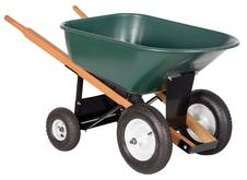 Vestil WLB4-300 Wheelbarrows