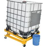 Vestil Intermediate Bulk Container Tilting Cart