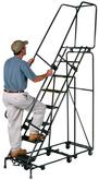 Ballymore All Direction Ladder PIP-8-32-P.