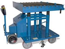 Automotive Parts Die Cart