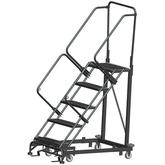 Ballymore Heavy Duty Stairway Slope Ladders with Abrasive Mat Tread