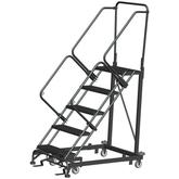 Ballymore Heavy Duty Stairway Slope Ladders - X Tread Models