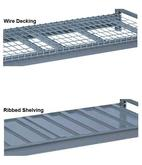 Lyon Bulk Storage Rack Decking