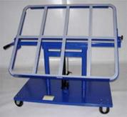 Cart for CNC Machine Manufacturer