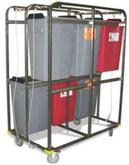 Cart for Medical Waste Disposal Service