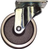 Stromberg 20 Series Light-Medium Duty Steel Caster Model No. 20-40S-A1-SS